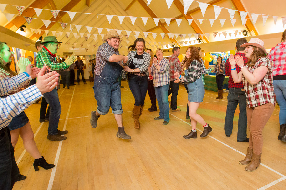 Charity Barn Dance 2016 - Craig Payne Photography