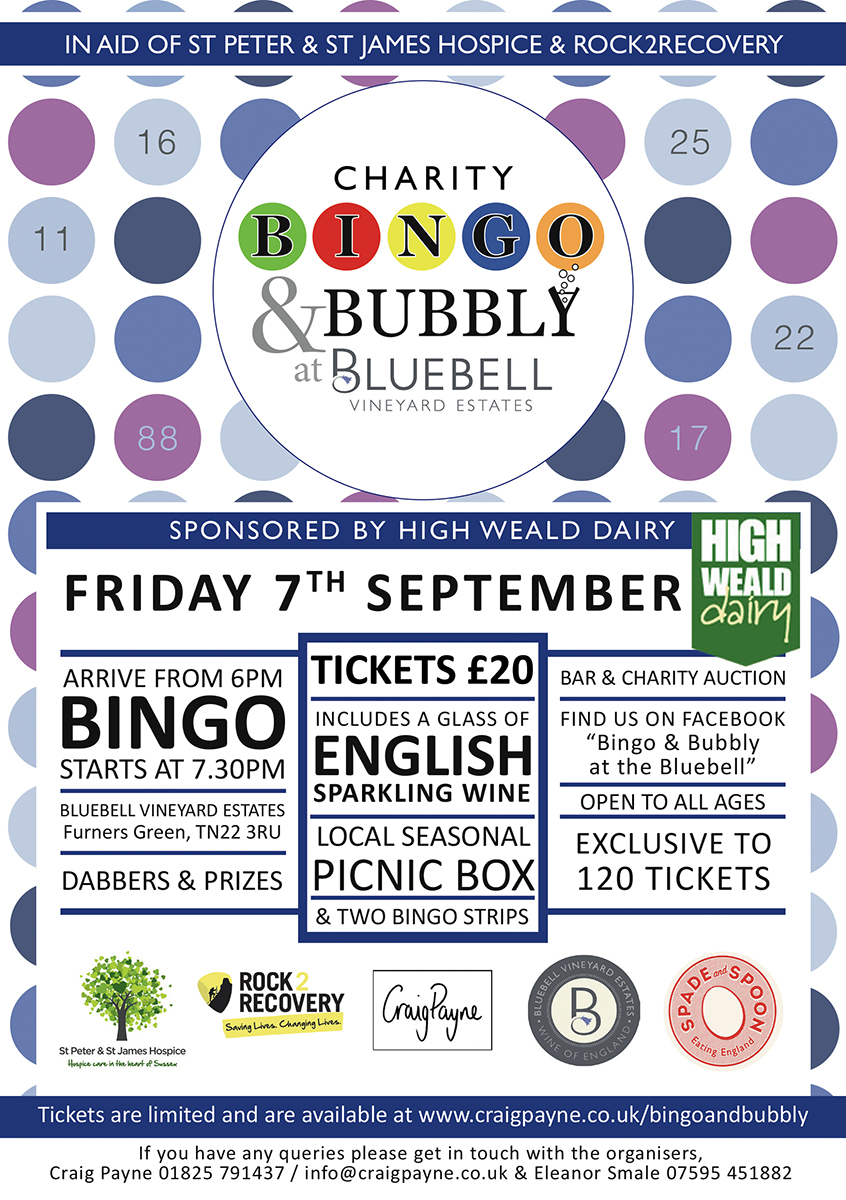 Bingo and Bubbly (4)